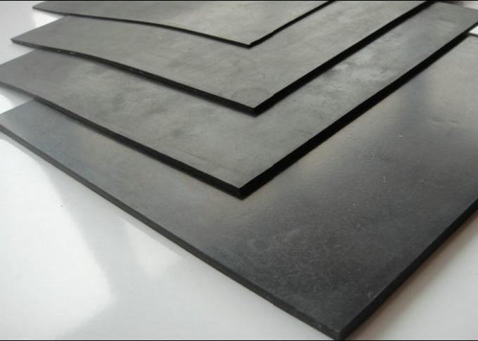 Industrial Nitrile Diaphragm Rubber Sheet Rubber Gasket