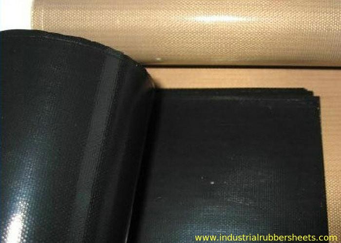Heat Resistant Industrial Ptfe Coated Fiberglass Fabric