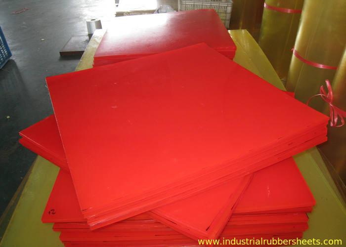 Bendable Virgin Polyurethane Plastic Sheets For Paper