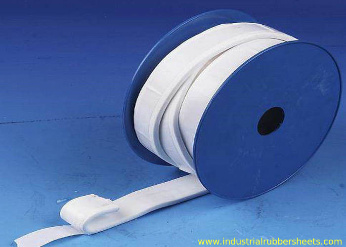 Chemical Resistance Ptfe Gasket Tape 3mm X 0 5m Expanded