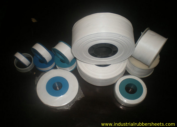Water Pipe Thread Seal Tape Waterproof Ptfe Tape For Gas