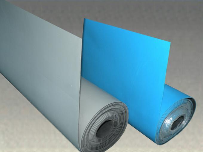 Antistatic ESD Industrial Rubber Sheet rolls Green , Blue , Grey ...